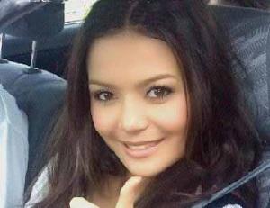 10 wanita cantik asia tenggara