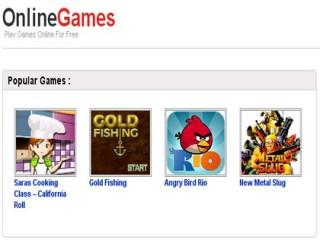 games online | Game Memasak Online