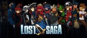 Cheat Lost Saga Terbaru Season 2